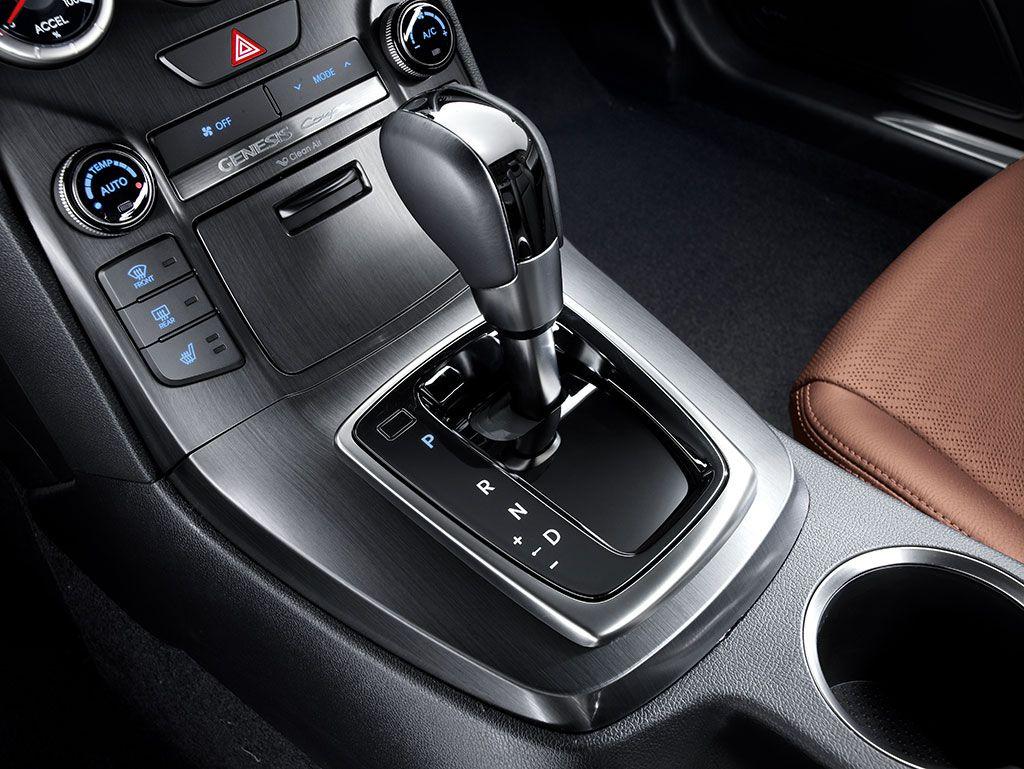 Transmission Hyundai genesis coupe, Hyundai genesis, Hyundai