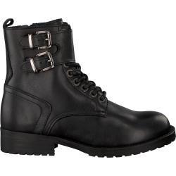 Reduzierte Stiefeletten & Boots #shoewedges