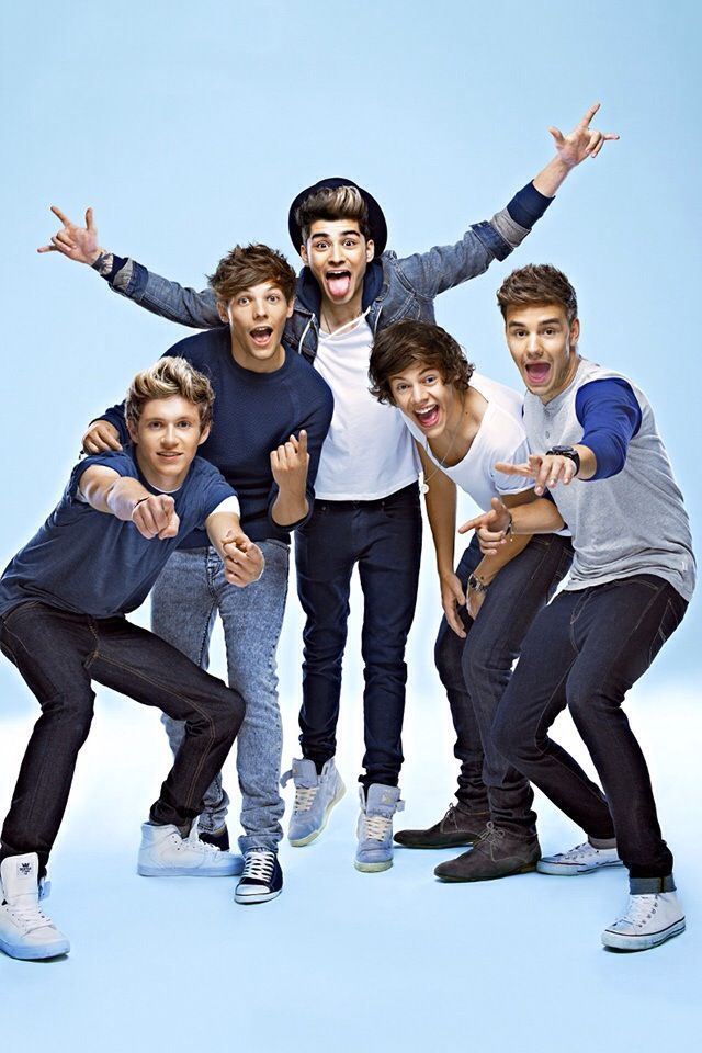 Descargas de One Direction | Noticias1D.Com #onedirection2014