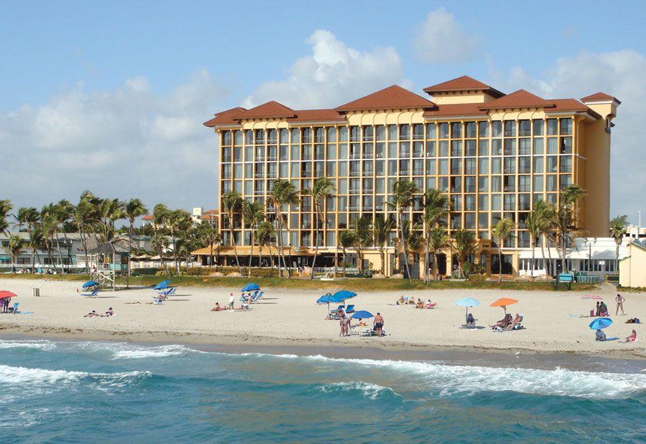 Wyndham Deerfield Beach Resort Fl 33441 Hotel