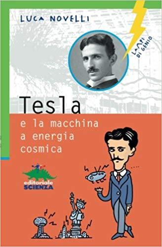 Libri per bambini - Biografie | Tesla, Libri, Libri per ...