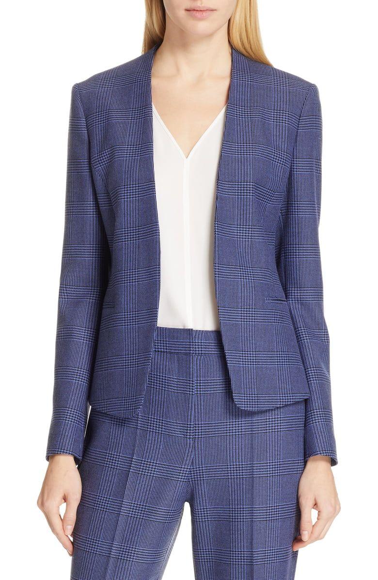 c59558ba BOSS Jalesta Suit Jacket (Regular & Petite) | Nordstrom | Spring ...