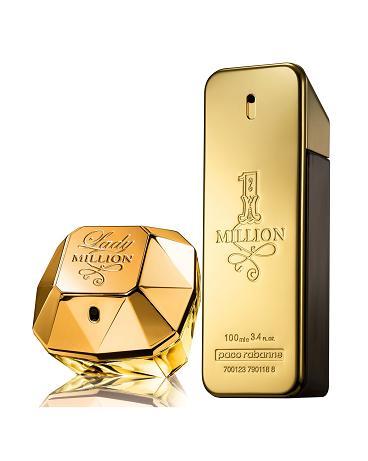 Pacorabannes One Million Lady Million Fragrance Event Chicago 9