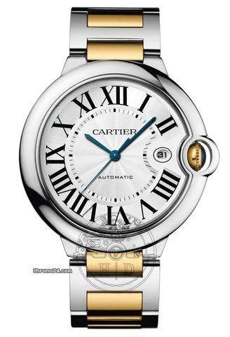Cartier Men's ballon bleu de Cartier Watch 42.1mm - W69009Z3