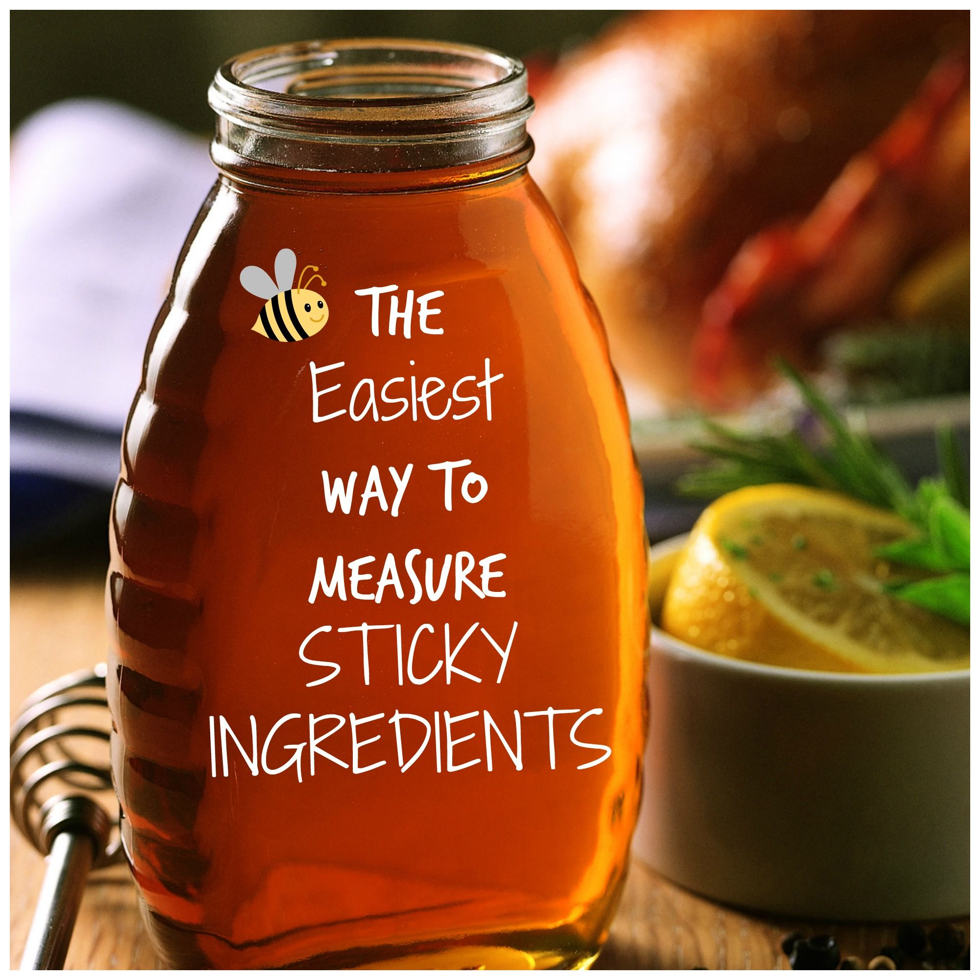 How to measure food hacks kitchen safety tips baking tips