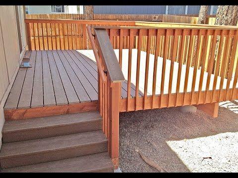 Best Graspable Deck Stair Railing Graspable Deck Stair Railing 400 x 300