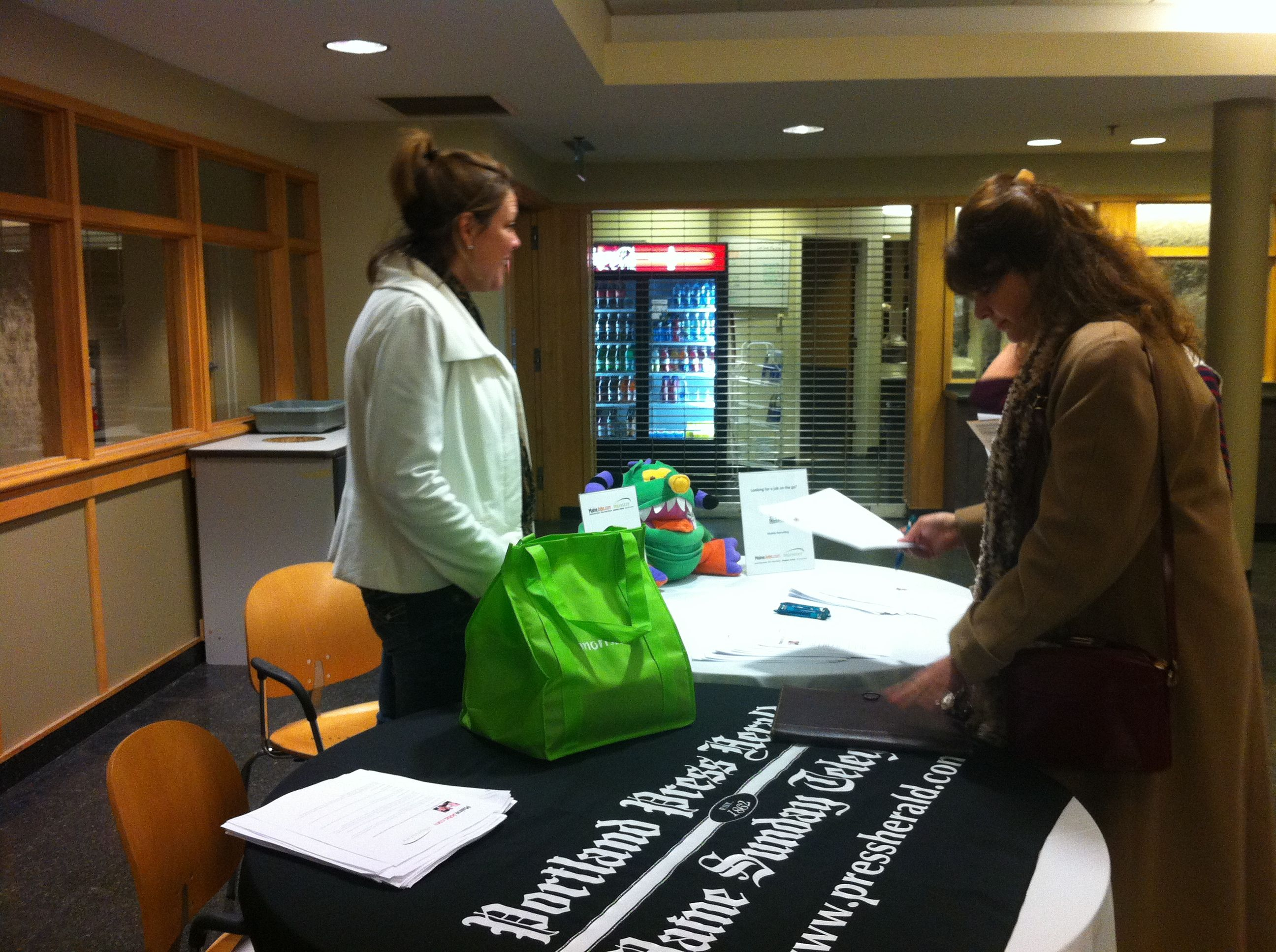 Medical Billing And Coding Job Fair Sponsored By Seacoast And The