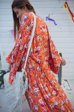 e028b5018 revolver kimono | My Spell & the Gypsy Collective | Festival fashion ...