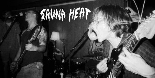 premiere :: Sauna Heat > Gimme Sedatives
