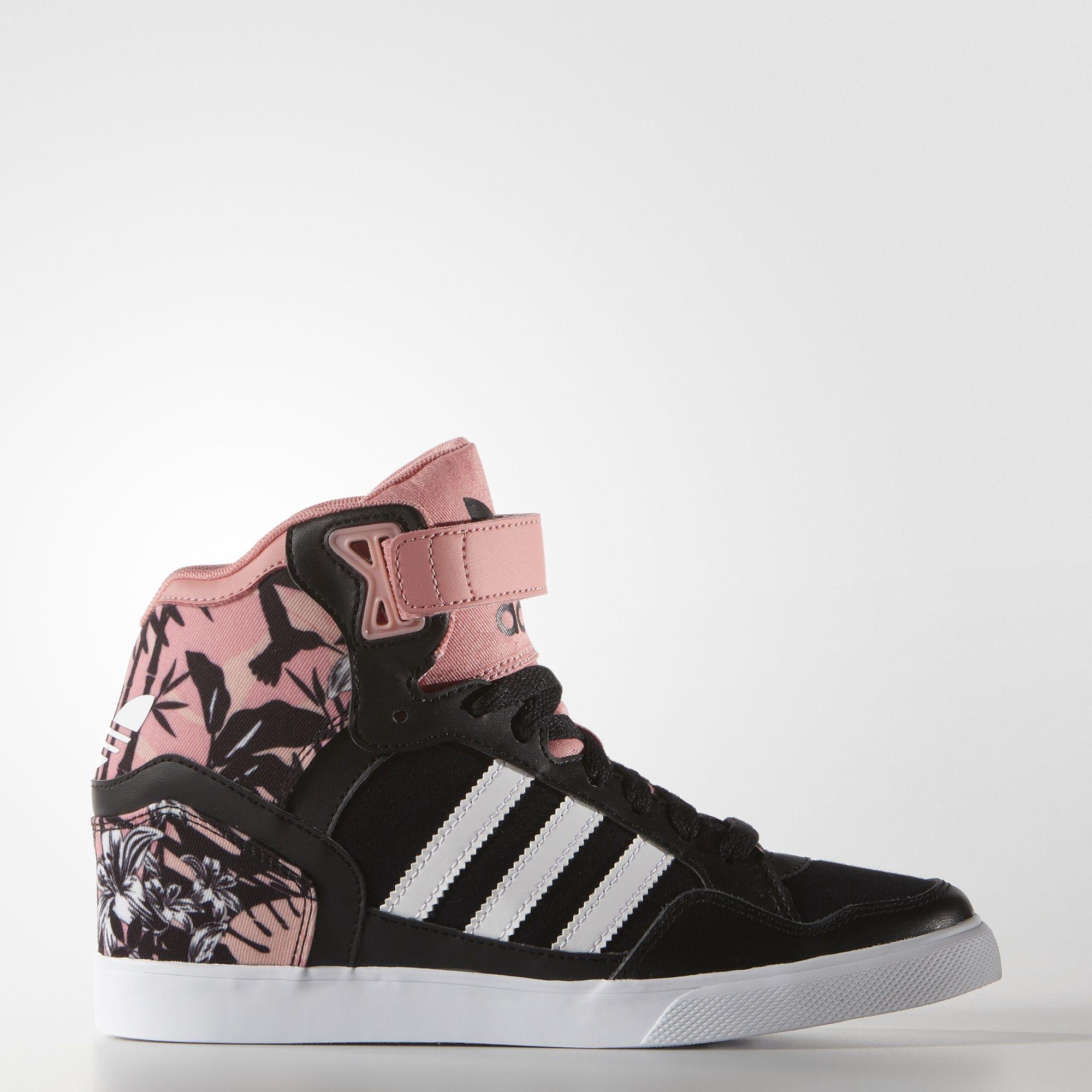 Extaball Shoes BlackUs Botitas Adidas 2016 Up UMpSzV