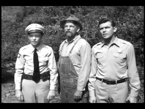 The Andy Griffith Show Mountain Wedding