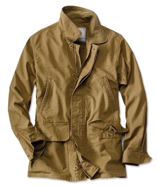 37fdcc205 Just found this Field Coat for Men - Summerweight Field Coat ...