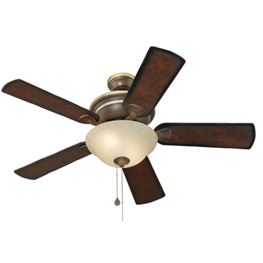 harbor breeze keyport 7 pin trailer wiring diagram semi shop 44 in walnut ceiling fan with light kit at lowes com