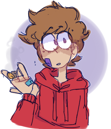 Eddsworld Tord | Tumblr | Eddsworld (the sweatshirt ...