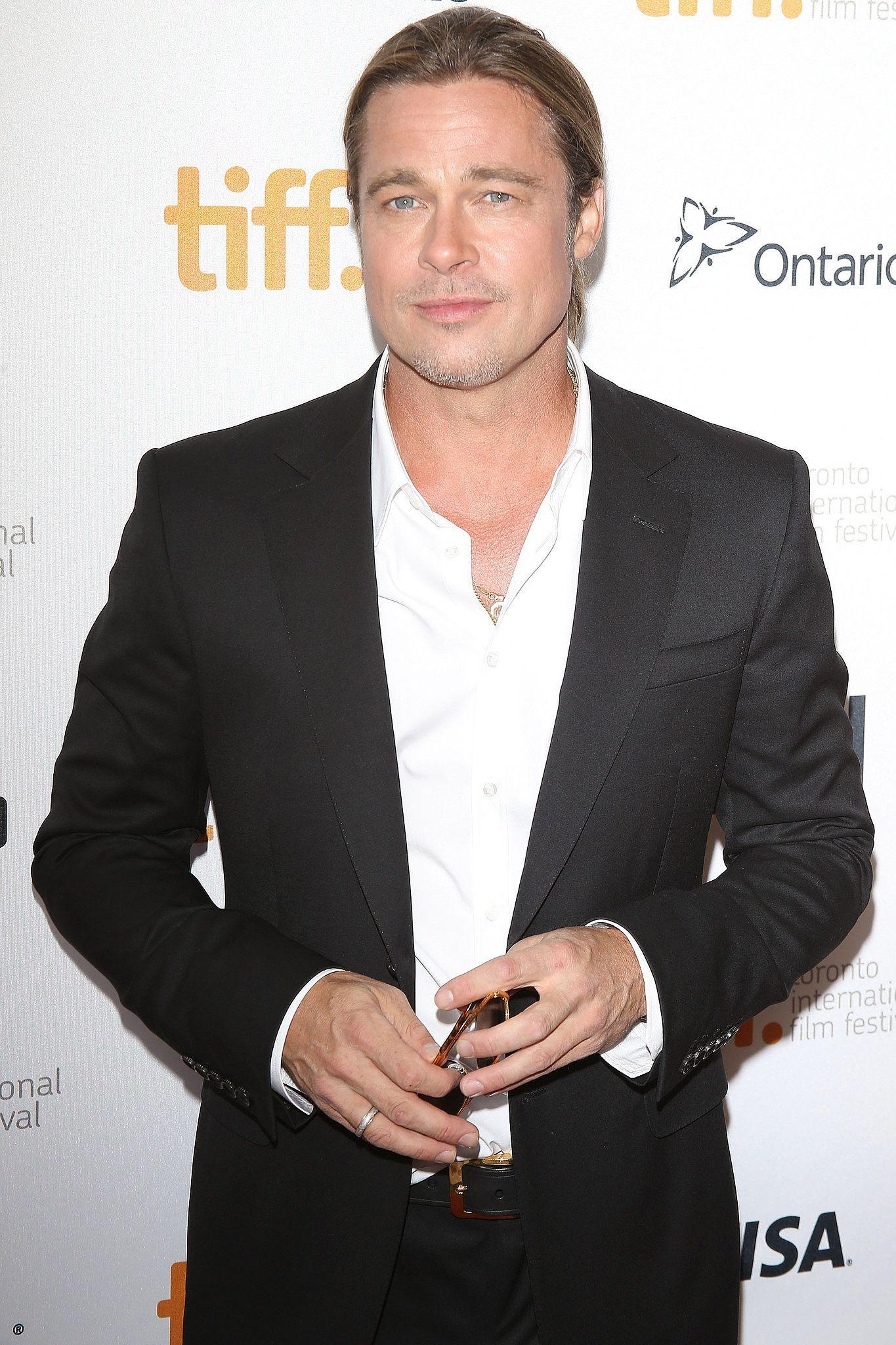 Brad Pitt will star in The Operators.