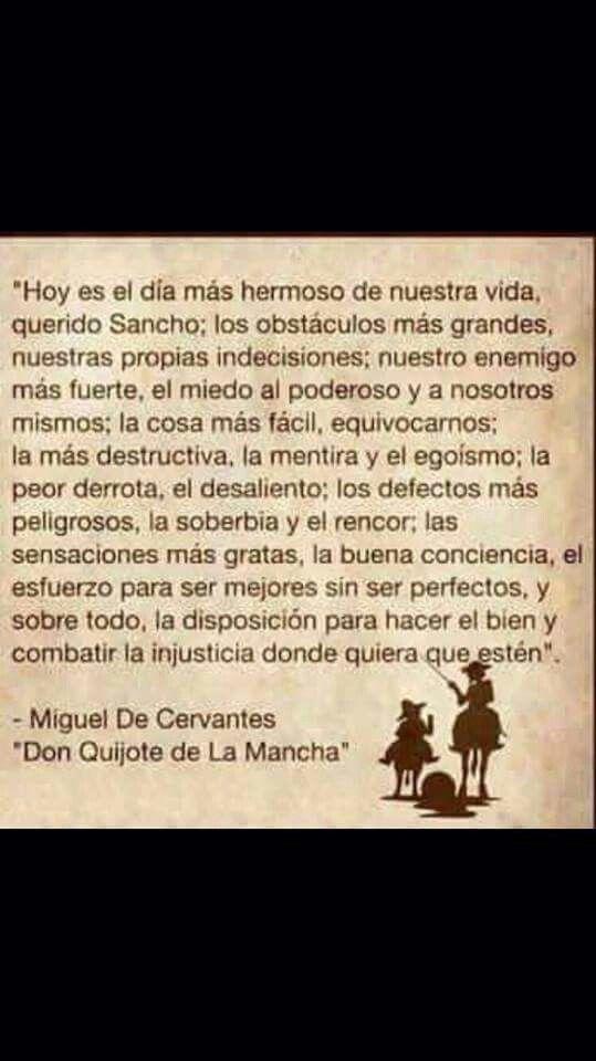 Quijote ♥