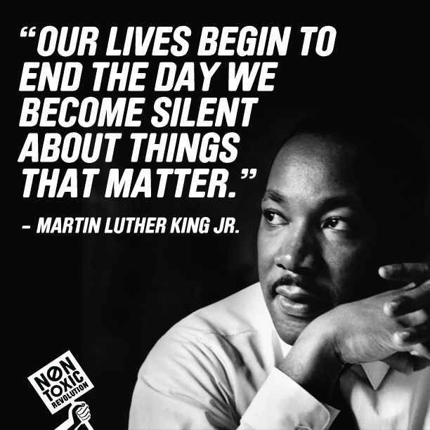 Martin Luther King Jr. | Wise man once said ... | Pinterest | Sprüche
