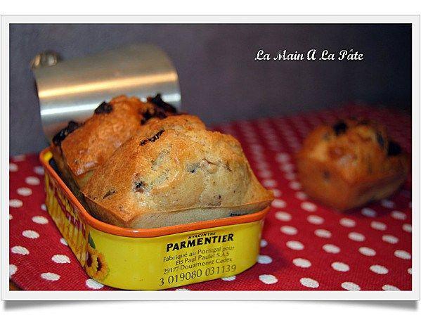 Mini cakes - Martine Lizambard