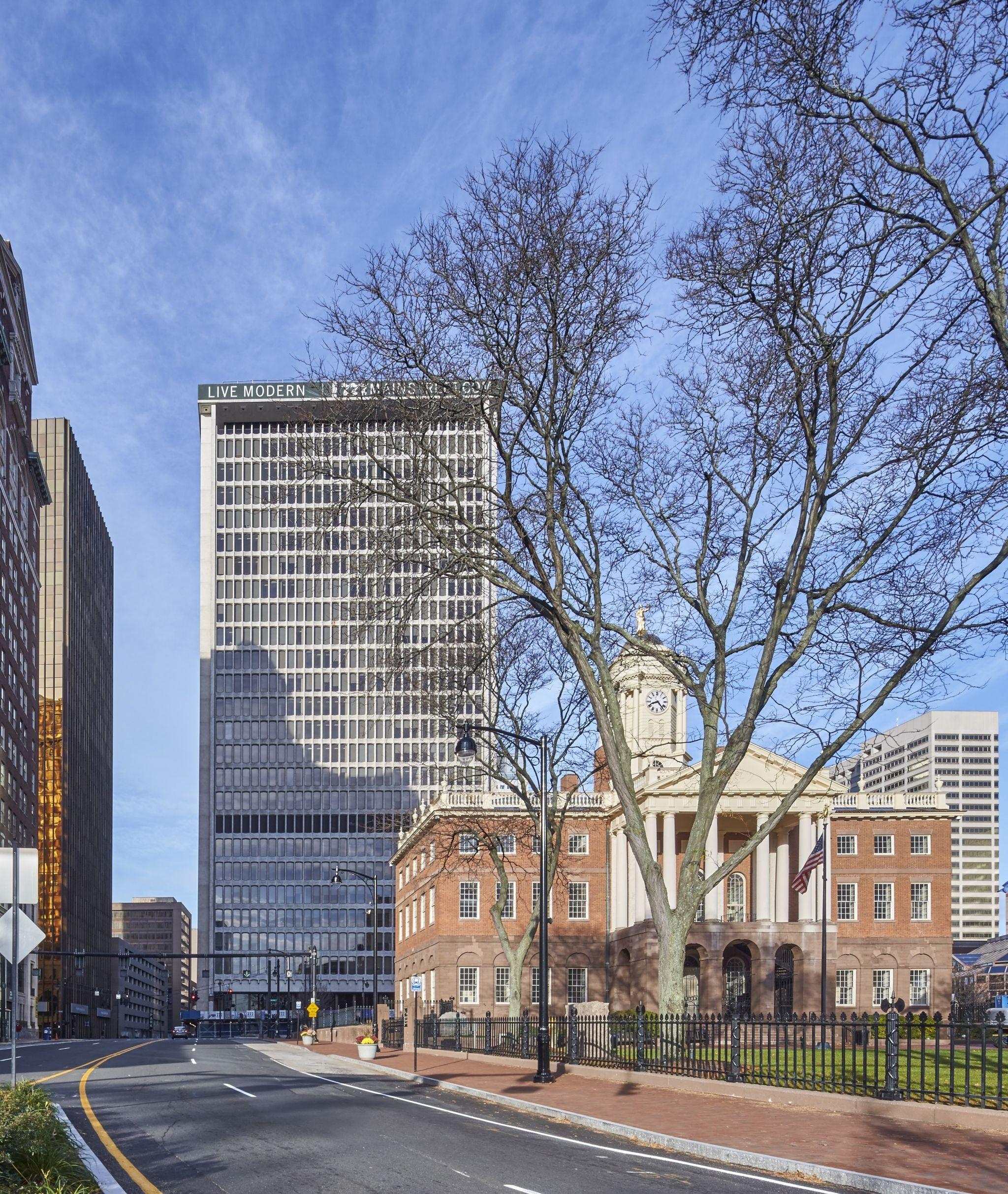 Hartford CT Apartment Rentals Rental apartments