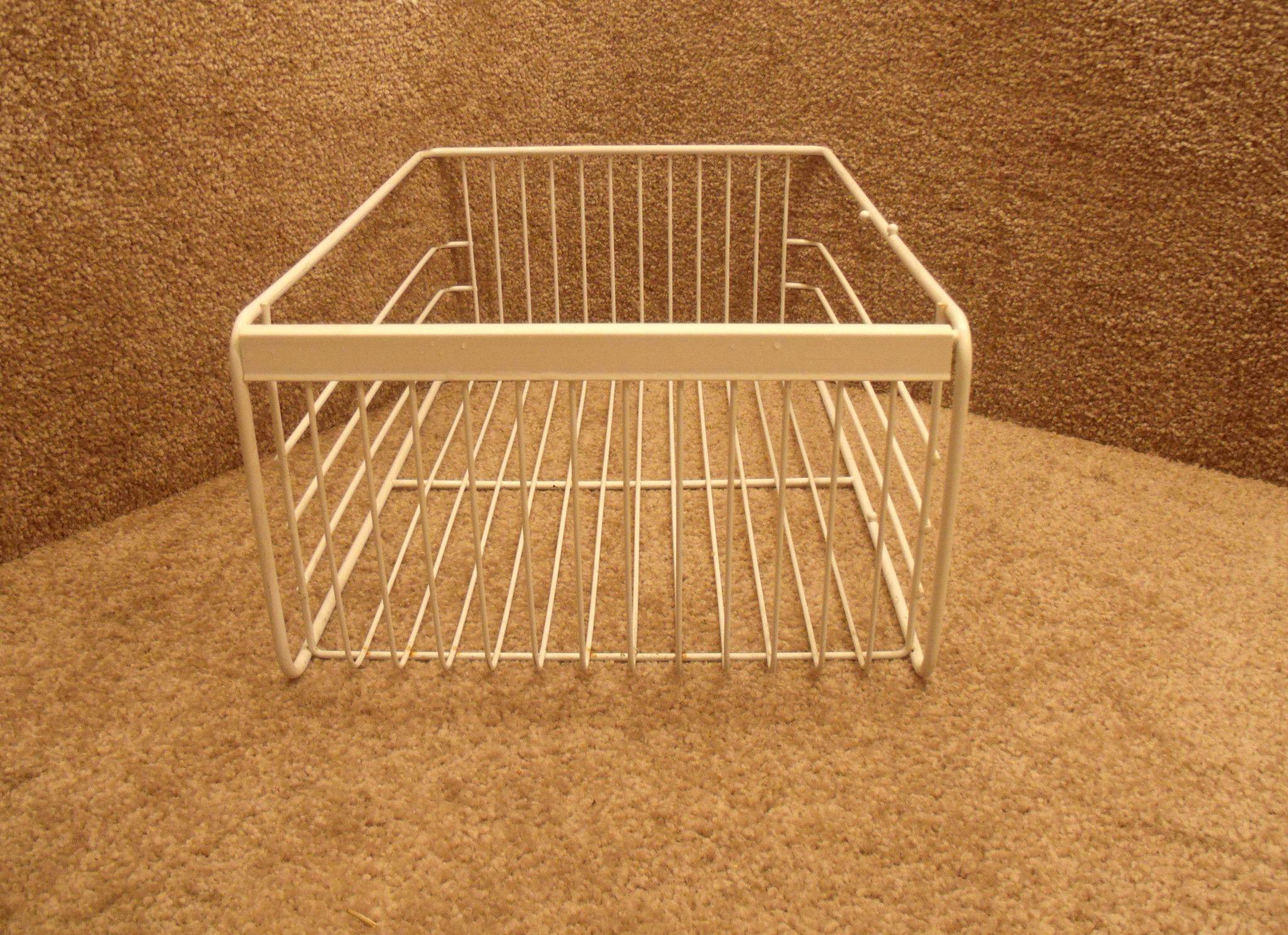 12011805 Kenmore Refrigerator Freezer Wire Basket Products Wiring Diagram Freezerless