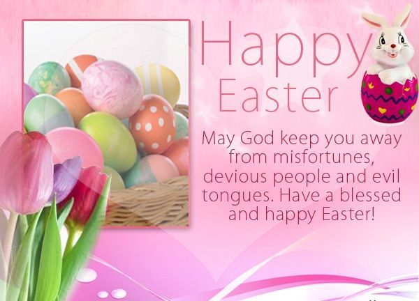 Easter messages for husband wife easter day pinterest easter easter messages m4hsunfo Gallery