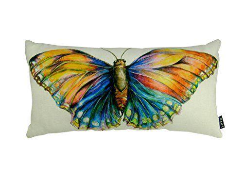 Lava Home Indoor Outdoor Living Room Decorative Watercolor Butterfly 12x23 Pillow (Indoor/Outdoor) Lava http://www.amazon.com/dp/B00NFZ6JOI/ref=cm_sw_r_pi_dp_2Pervb1GJ0JK5