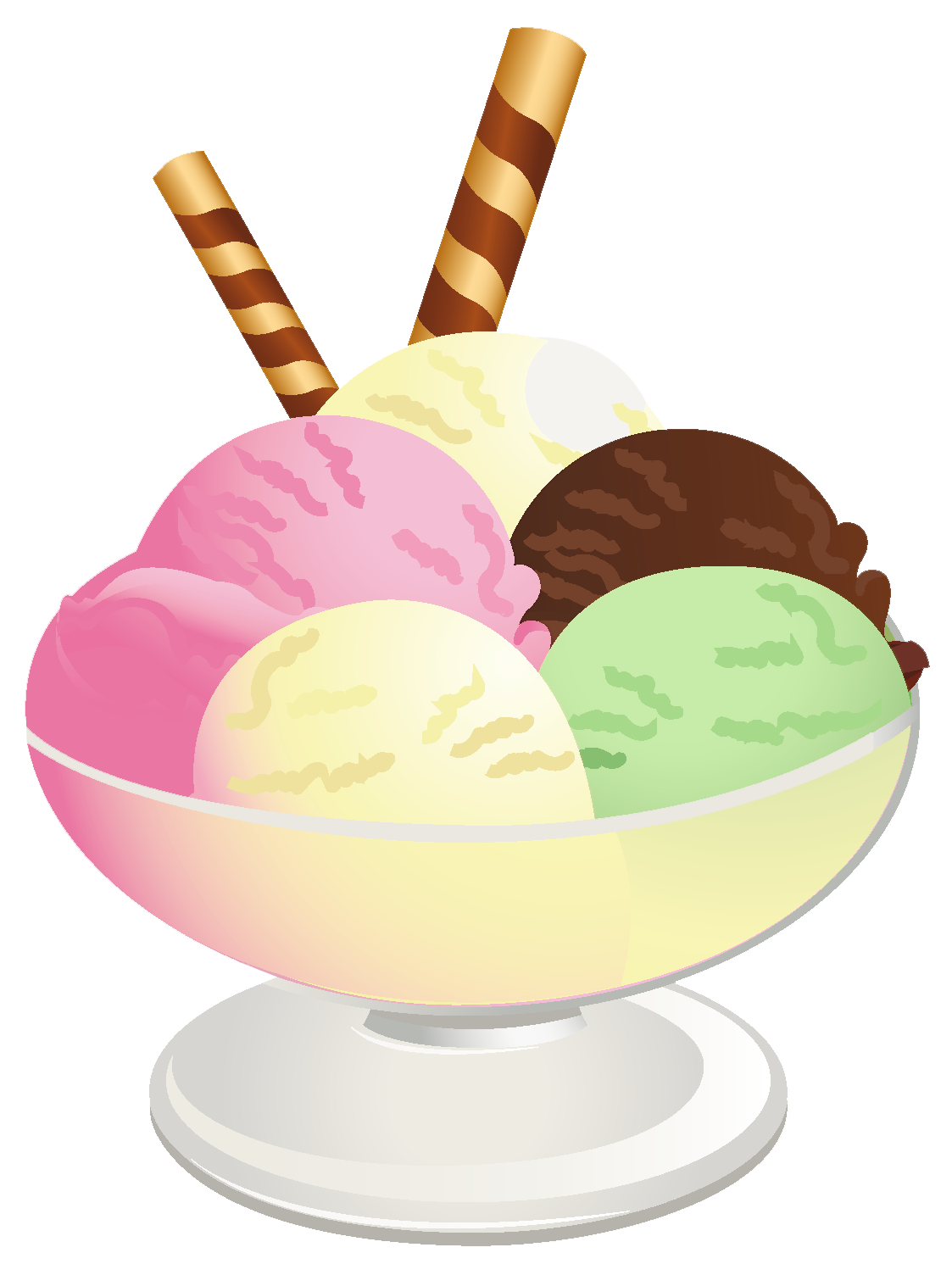 ice cream sundae png picture scrap digital pinterest clip art rh pinterest com ice cream clip art pictures ice cream clip art black and white