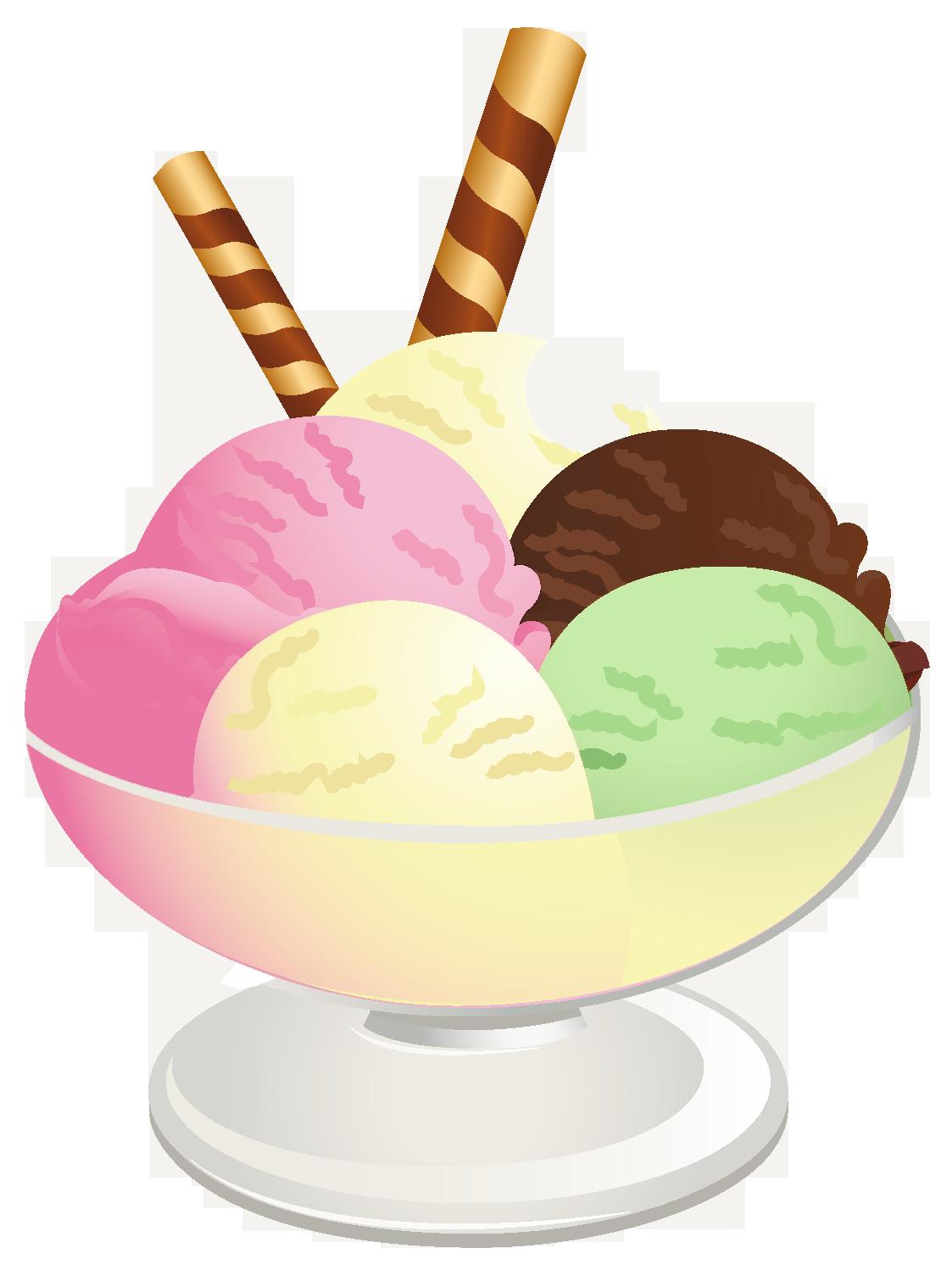Ice Cream Sundae PNG Picture Festa confeitaria, Sorvete