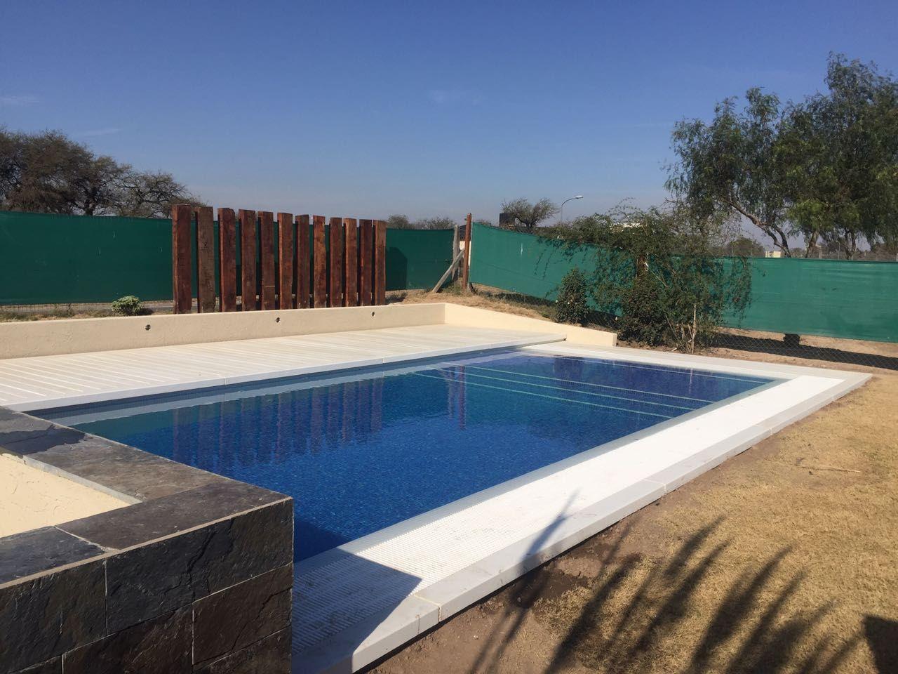piscina + wellness + diseÑo exclusivos + solarium + deck de