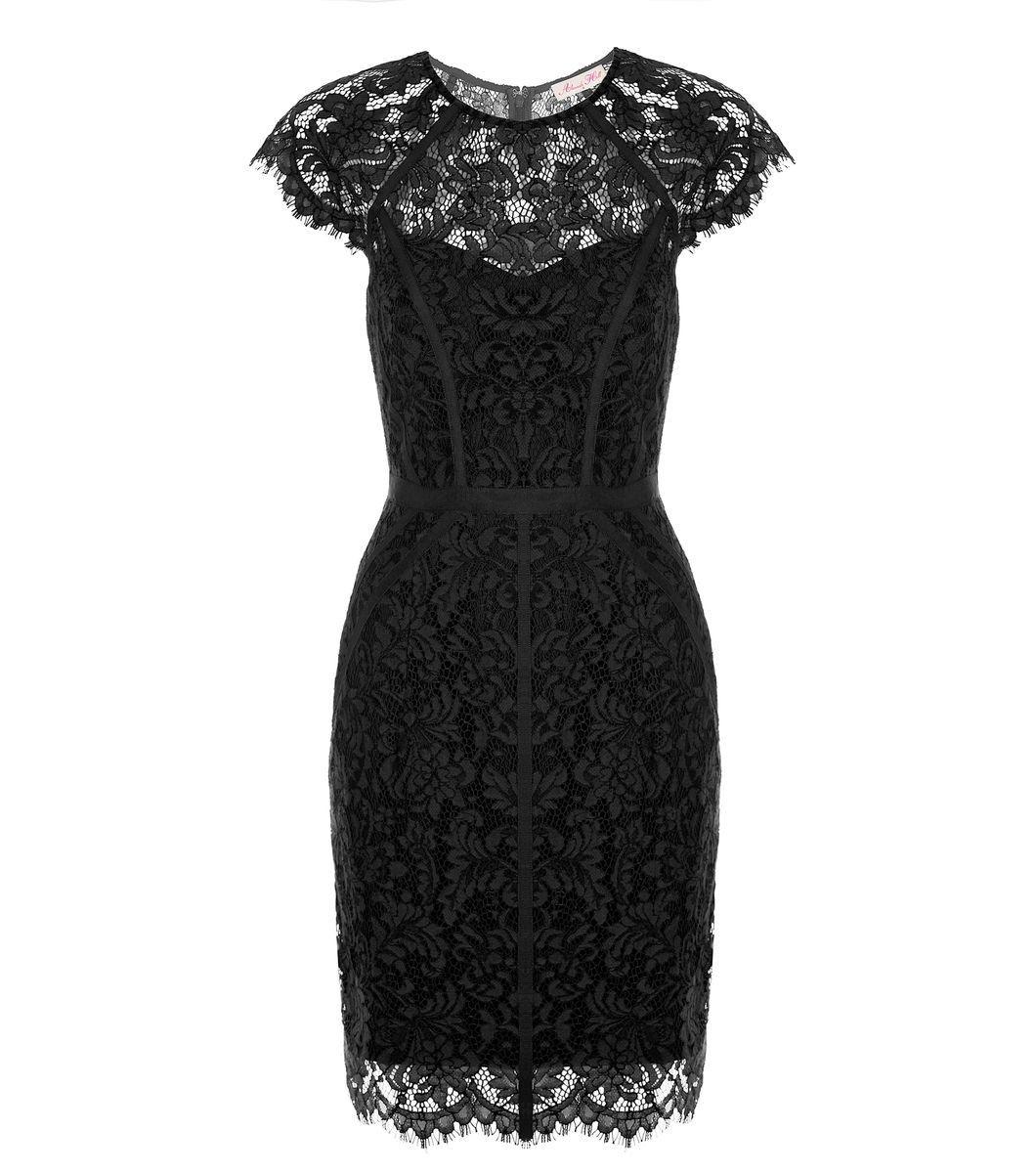 Alannah Hill - I Read Your Diary Dress