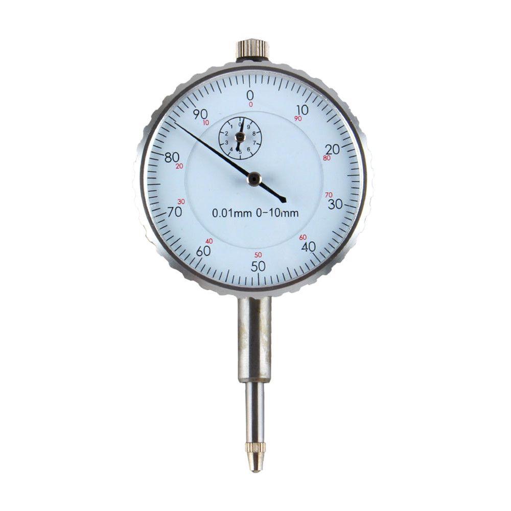 Vbestlife 0 01mm Meetklok Precision Tool Meetklok Gauge Ronde Dial