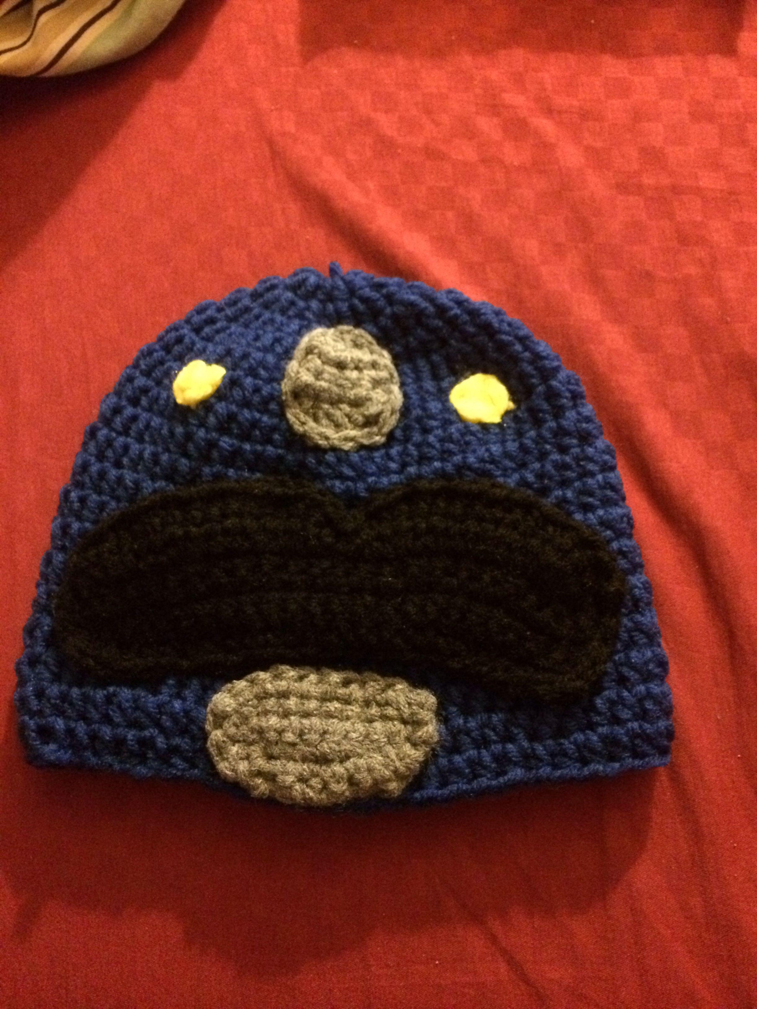 ebae319b59aba Power ranger hat Crochet For Boys