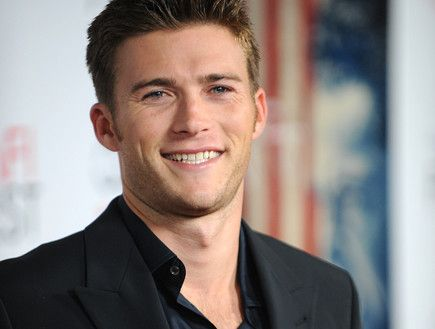 scott eastwood son of clint eastwood. brief appearances