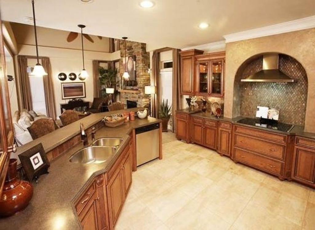 Clayton Inside Mobile Homes