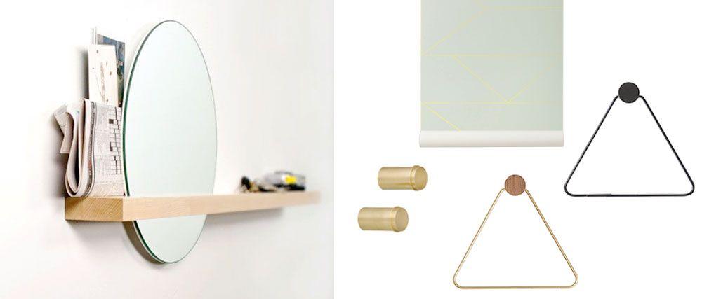 Bathroom Badkamer Interieur Tips Kleine Ruimte Praktisch