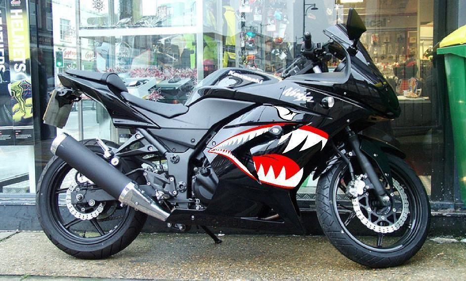 AMR Racing Yamaha YZ Graphic Plate Kit MX Wrap - Motorcycle decal graphics