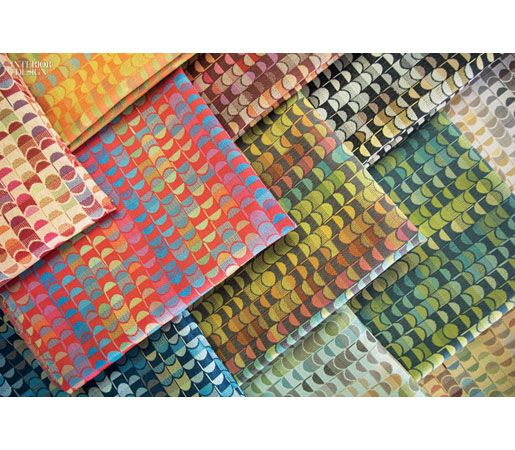 Pizzazz by True Textiles through Guilford of Maine ...
