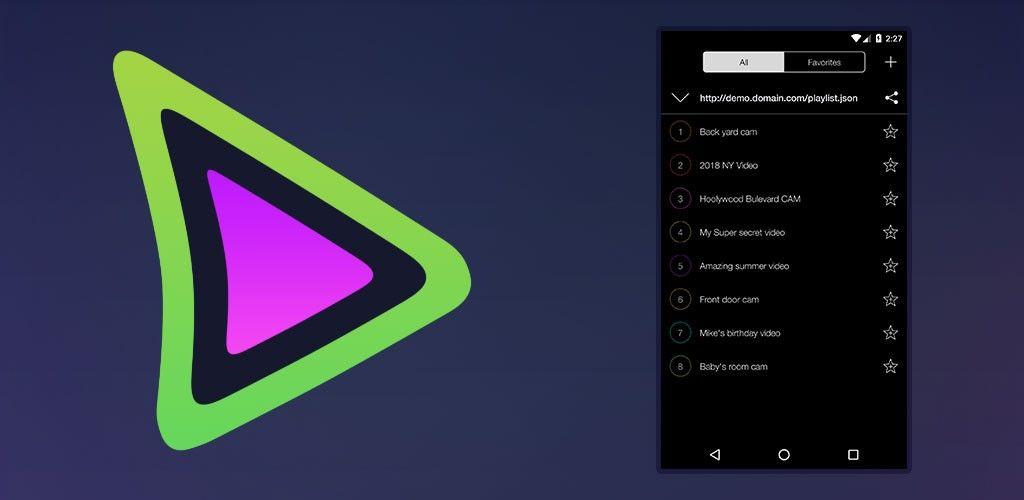 Da Player – Video and live stream player v2 38 Full Unlocked