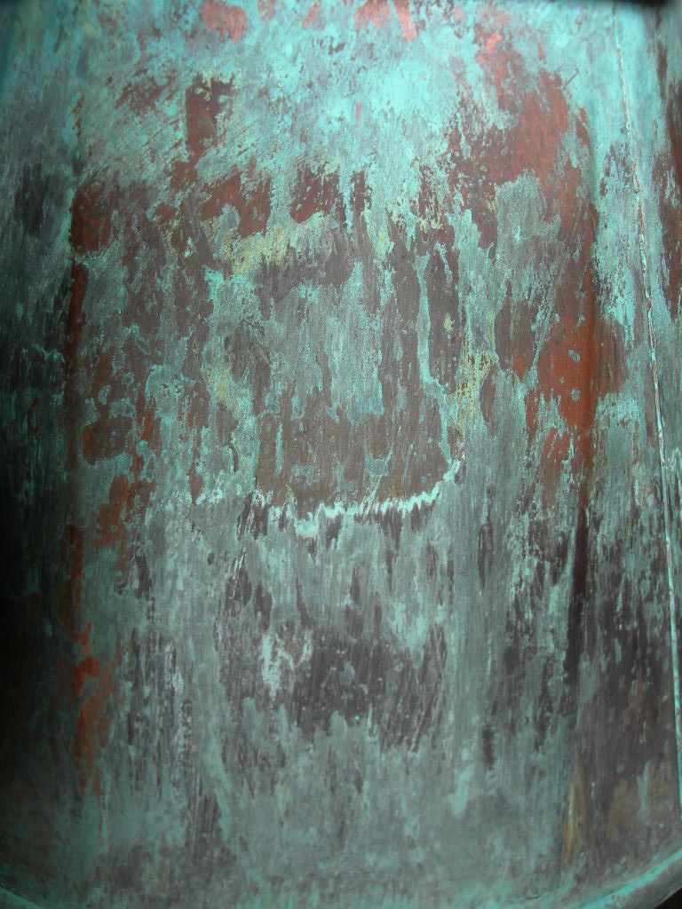 Pin By Ginger Mosley On Go Verdigris In 2019 Metal