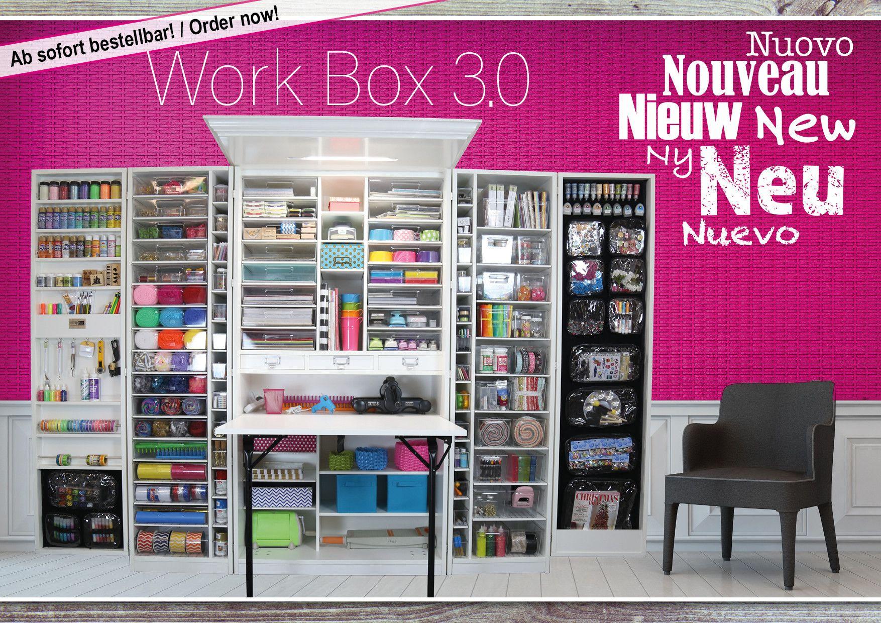 the original scrapbox deutschland die sensationellen. Black Bedroom Furniture Sets. Home Design Ideas