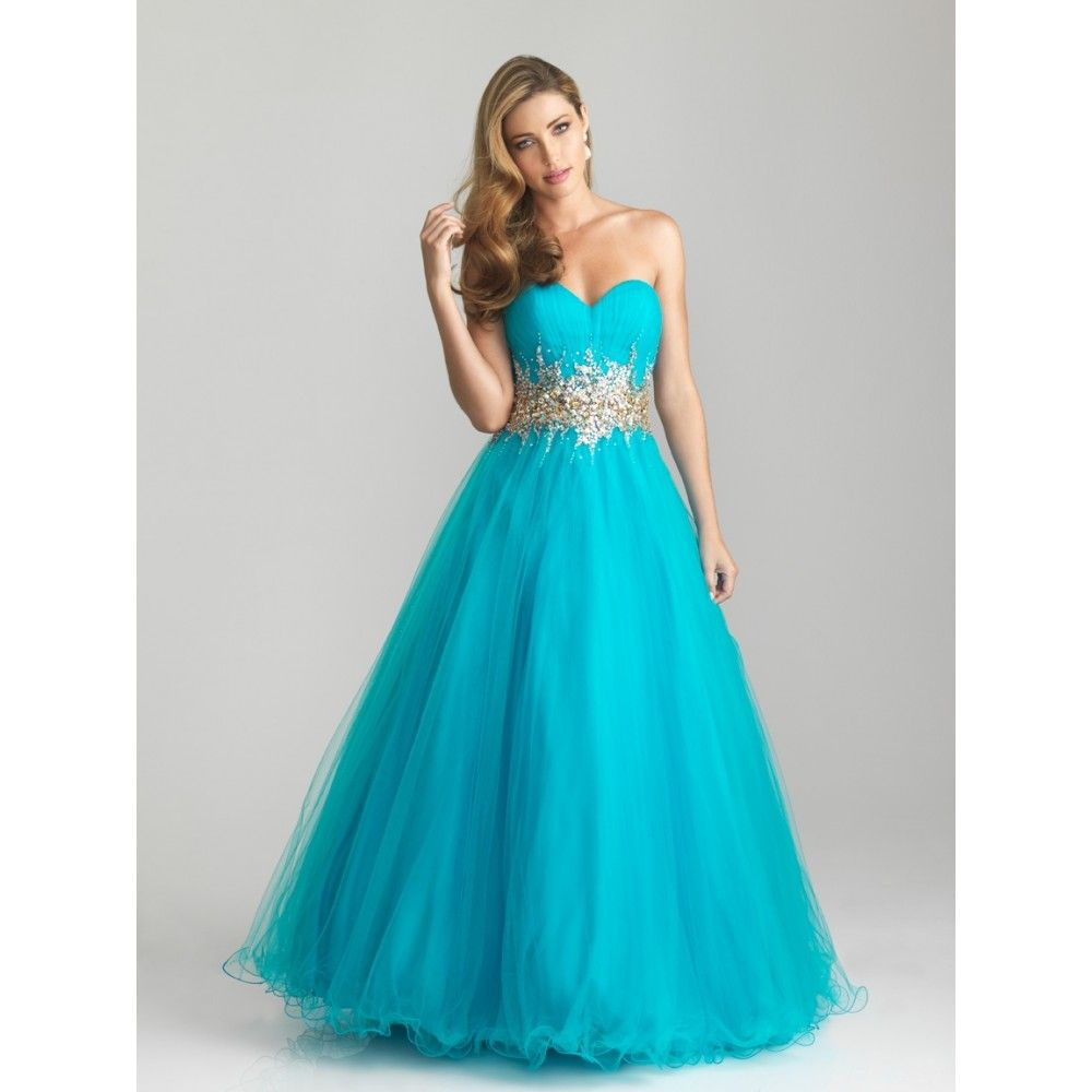 1000  images about Prom dresses! on Pinterest | Turquoise dress ...