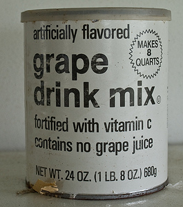 Generic Products of The '80s | Mixed drinks, Generic, Vintage ...