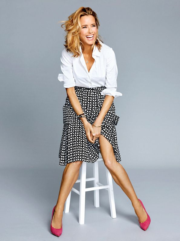 Certainly right All about tea leoni legs
