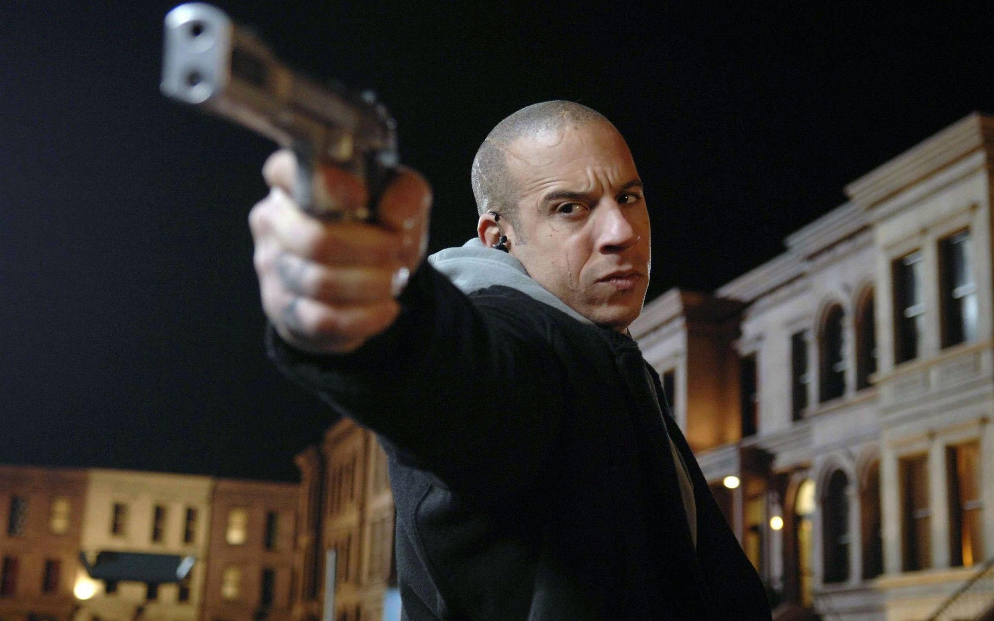 Happy 45th Birthday, Vin Diesel! Click on the photo to see