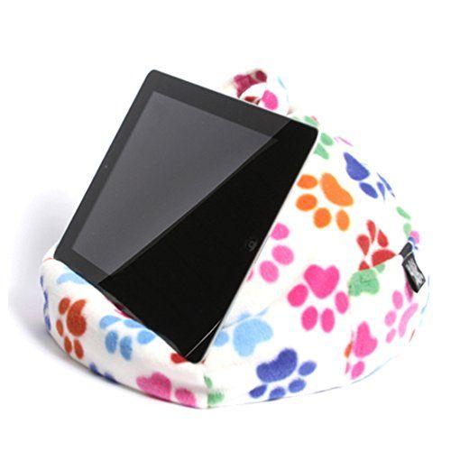 eReader SuperHeroes  Gadget Beanbag for your Phone Tablet