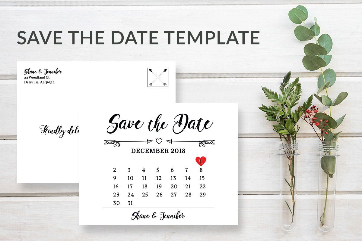 Mark Your Calendars For A Celebration Of Unity With This Personalized Online Save The Date Ca Save The Date Templates Save The Date Cards Rustic Save The Dates