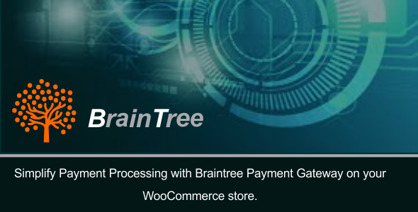 BrainTree Payment Gateway For Free