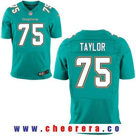 Vincent Taylor Jersey