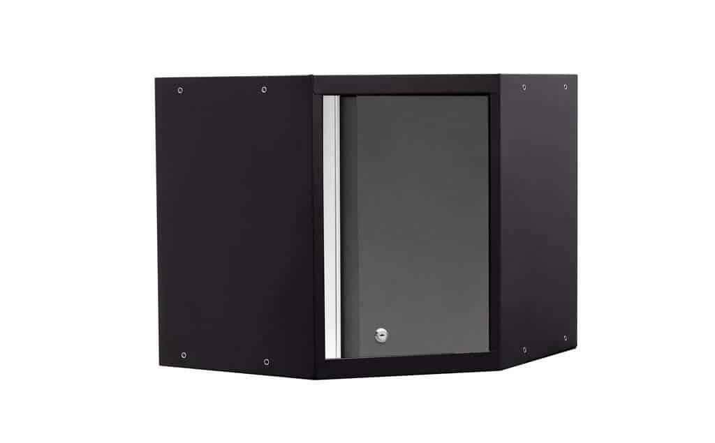New Age Products Pro 3.0 Series Corner Wall Cabinets