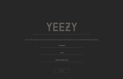 fe69caf2e Yeezy Supply Winners Will Be Announced Next Week According to Kim Kardashian  ~